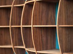 'Sage' Cd Storage, detail, Jamie Josef Fry, Stand G04, Hall T1, Tent London 2012 www.jamiejoseffry.com