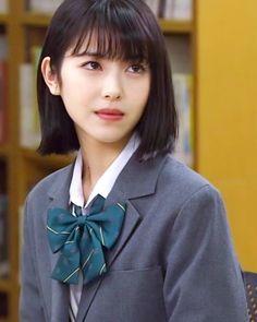 The Most Beautiful Girl, Beautiful Eyes, Beautiful Women, Japanese Beauty, Asian Beauty, Japanese Makeup, Cute Kawaii Girl, Female Character Inspiration, Asia Girl