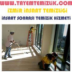 Tayem Temizlik   İzmir Temizlik Şirketleri - İzmir Ev Temizliği