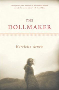 The Dollmaker: Harriette Arnow: 9781439154434: Amazon.com: Books