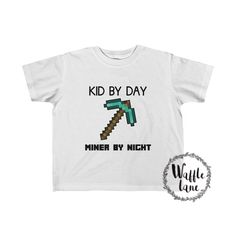 Anyone planning a Minecraft themed birthday party for their little one? Check this tee out! I'm The Bomb-Minecraft inspired TNT tee. This design is not available in stores and is great for matching sibling outfits, or a birthday gift for your little boy or girl! See also,xbox,x-box, video games, Kids, gamer, minecraft houses, party, funny, cookies, creations, birthday, bedroom, crafts, ideas, cake, building, printables, videos,furniture, mods, diy, blueprints seeds, secrets, skins, food…