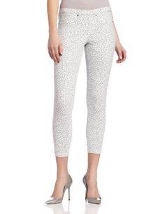 HUE Women's Twill Mini Leopard Skimmer Legging HUE. $39.99. Skimmer. Made in China. Machine Wash. 62% Cotton/31% Polyester/7% Spandex. Legging
