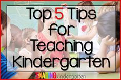 Top 5 Tips for Teach