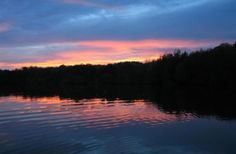 Lake Bossard