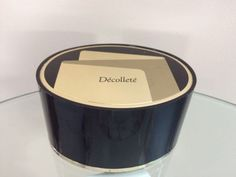 DECOLLETE-Deluxe-Dusting-Powder-from-MERLE-NORMAN-5-oz-VERY-RARE-Amazing-Scent