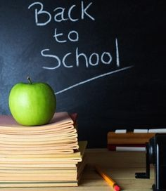 Back To School Done Cheap & Green: 7 tips for an eco-successful school year.