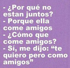 Como amigos! #learning #spanish #kids