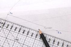 Konstrukcja siatki bluzki podstawowej w godzinę. Niemożliwe? A jednak! – Project – Sew Sewing, Dressmaking, Couture, Stitching, Sew, Costura, Needlework