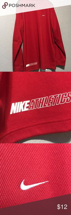 best service 9c291 a3cc5 VINTAGE Nike Crewneck (New) Worn once in fantastic condition! Nike Sweaters  Crewneck Nike