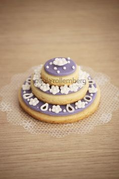Bolo de biscoito
