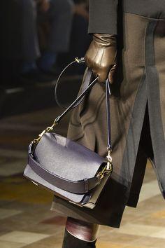 Lanvin Fall 2015 #handbags