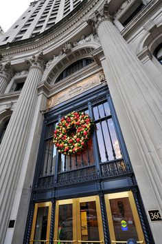 CHICAGO DOWNTOWN CHRISTMAS SEASON 2011 | Flickr - Photo Sharing!
