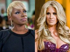 NeNe Leakes Dishes On Her Relationship With Kim Zolciak: We Are In A Very Good Place, We Talk And Text All The Time