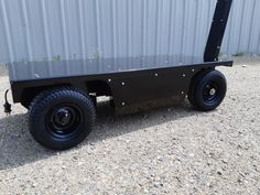 At PUG Technologies Inc., we thrive on building stylish, durable and reliable electric all-terrain wagons, pallet trucks and utility carts are uniquely designed to maximize efficiency and reduce safety hazards in the workplace. Electric Utility, Utility Cart, Types Of Wood, Pugs, Trucks, Technology, Toolbox, Building, Household