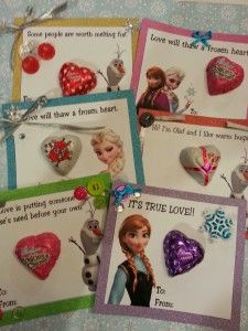 Free frozen printables for Valentine's Day. http://daisydoodledice.com/2014/02/05/frozen-valentines/