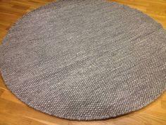 Seattle - Handvävd matta i 100% ull | Nylanders Mattor