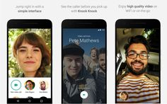 Is #Google Duo App an Inspiration to Innovate for Future Product Development. As smartphones continue to outpace desktops, more and more companies are becoming likely to come up with digital products that only work on smartphones. The latest example is Google's video chat app, Google Duo, a mobile-first, mobile-only app for Android and iOS. http://findnerd.com/list/view/Is-Google-Duo-App-an-Inspiration-to-Innovate-for-Future-Product-Development/23225/