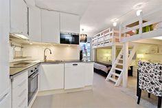Superieur Tiny Apartments, Small Tiny House, Tiny House Plans, Small Houses, Compact  Living, Small Spaces, Living Spaces, Small Living, Tiny Texas Houses