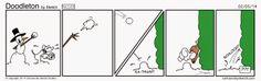 Cartoons By Sketch Studios, The Blog: Finders Keepers