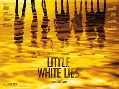 Little White Lies Movie Poster (11 x 17 Inches - 28cm x 44cm) (2010) Style A -(François Cluzet)(Marion Cotillard)(Benoît Magimel)(Gilles Lellouche)(Jean Dujardin)(Laurent Lafitte) Little White Lies Poster Mini Promo (11 x 17 Inches - 28cm x 44cm) Style A. The Amazon image is how the poster will look; If you see imperfections they will also be in the poster. Mini Posters are ideal for customizing... #MG_Poster #Home