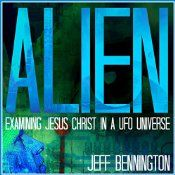 How does Jesus Christ fit in a UFO universe? The answer may surprise you. Listen via audible.com, iTunes, or Amazon.