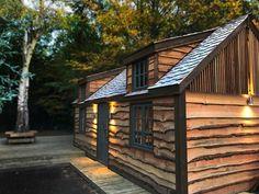 Weybridge - Custom Built Garden Rooms, Cabins and Timber Buildings