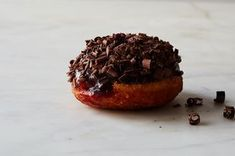 Black Forest Berliners Recipe on Food52 recipe on Food52
