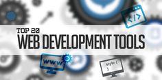 Top 20 Web Development Tools  #webdevelopment #webdesigntools #webdesign