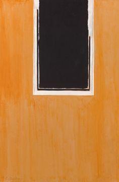 Robert Motherwell at Provincetown Art Association and Museum | Artinfo