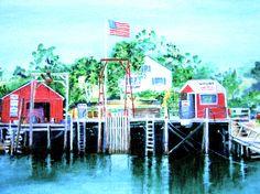 Watson's Wharf