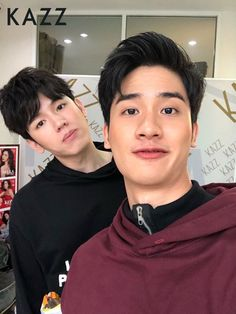 Pretty Boys, Cute Boys, Boyfriend Photos, Korean People, Cute Gay Couples, Dream Boy, Actor Photo, Thai Drama, Actors & Actresses