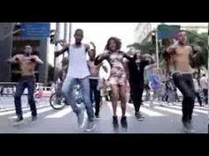 music coca cola world cup 2014 Brazil - YouTube