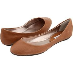 Steve Madden P-Heaven Flats. Cute affordable... Need this color (and Tory Burch is not in my budget currently)