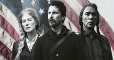 'Hostiles' is not your normal run of the mill Western. It tries to show both sides of a harsh time in this country's and is a movie some people will really enjoy