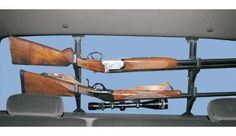 1000 Images About Truck Gun Racks On Pinterest Gun