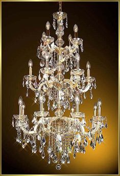 $1782 Maria Theresa Chandeliers Gallery Model: MG-5540