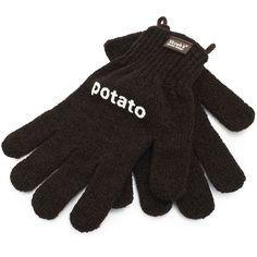 Fabrikators Potato Skrub'a® Gloves, One Pair | Sur La Table