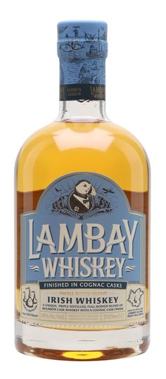 LAMBAY BLENDED IRISH WHISKEY, Ireland Single Malt Irish Whiskey, Jameson Irish Whiskey, Bourbon Whiskey, Scotch Whisky, Bourbon Drinks, Whiskey Smash, Whiskey Girl, Whiskey Accessories, Irish Bread