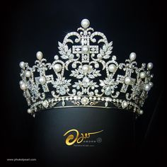 Miss World Switzerland the classic beauty of the East and the elegance of the West. Royal Crowns, Royal Tiaras, Royal Jewels, Tiaras And Crowns, Crown Jewels, Charlotte Homes For Sale, Royal Diamond, Pageant Crowns, Sell Gold