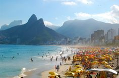 8 things to do in Rio de Janeiro