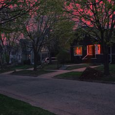 Katrina's neighborhood  (BTB)