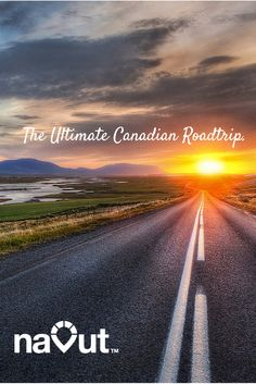 Check out our Road Trip guide for an unforgettable Canadian experience! :) #roadtrip #Canadian #explore #seatoshiningsea #travel #Canada
