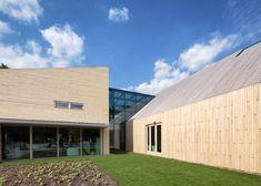 early childhood centre - wassenaar - kraaijvanger - 2013