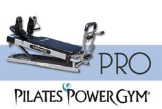 The Pilates Power Gym helps flatten your stomach, firm and tone your entire body, improve your flexibility and increase your core strength.