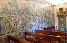 Capela da Universidade Lusíada, Lisboa