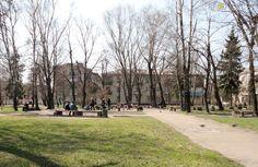 Сквер на Лятошинського можуть зробити за гроші німців - Вголос.zt - інформаційно-аналітичний портал Житомирщини
