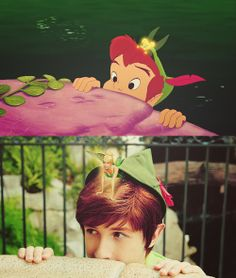 ADORABLE! I JUST DIED! The editing is a little weird but it's so cute all the same