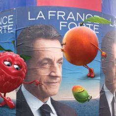 La France forte avec oasis