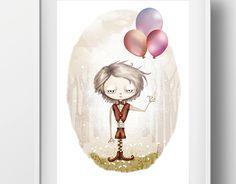 """Check out new work on my @Behance portfolio: """"Ilustración: El niño de las bombas - Proyecto personal"""" http://be.net/gallery/43258499/Ilustracion-El-nino-de-las-bombas-Proyecto-personal"""