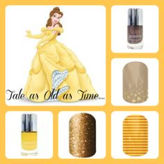 Love that yellow! besthandsdown.jamberrynails.net Shelly Miller, Independent Consultant